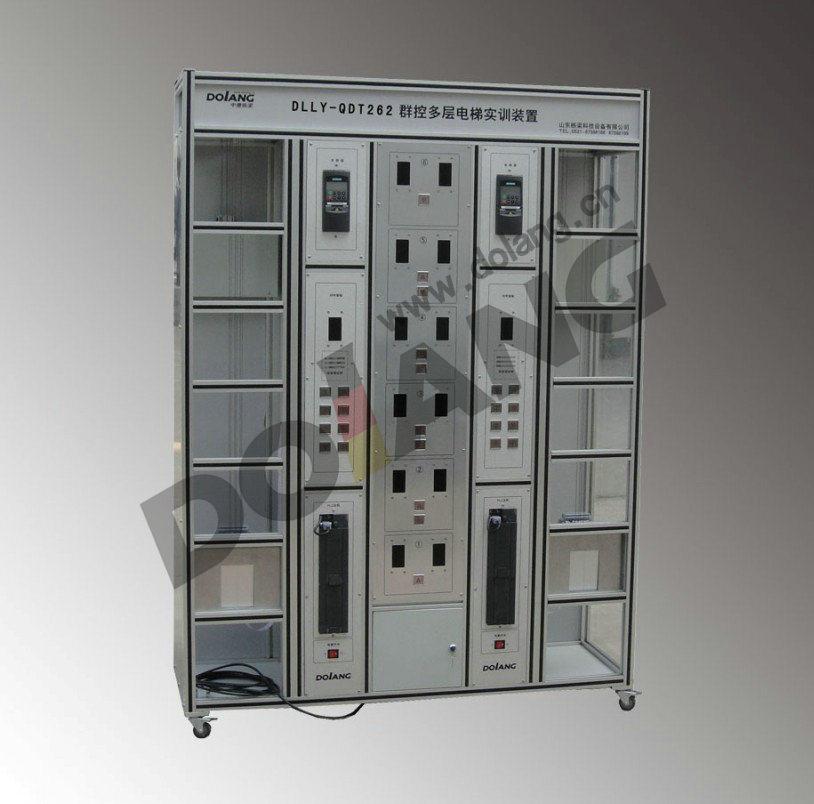 Автоматика для лифта