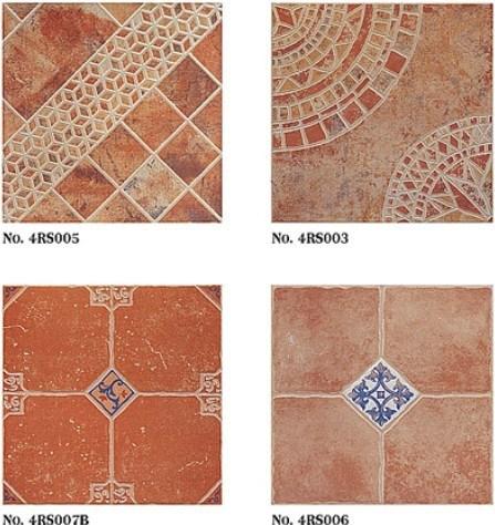Ceramica rustica para suelos elegant fotos with ceramica - Ceramica rustica para suelos ...