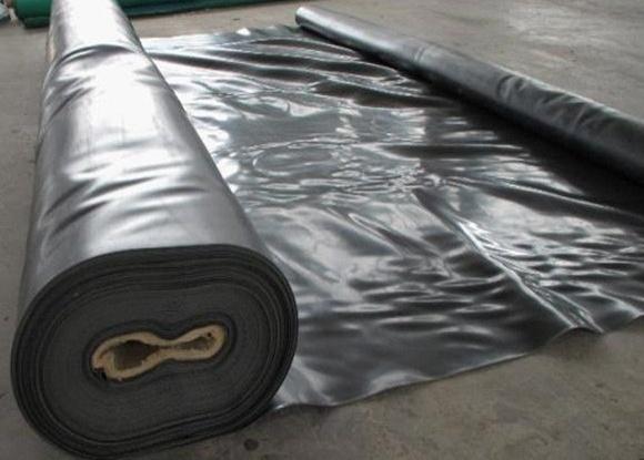 membrane imperm able l 39 eau en caoutchouc enroul e d 39 epdm. Black Bedroom Furniture Sets. Home Design Ideas