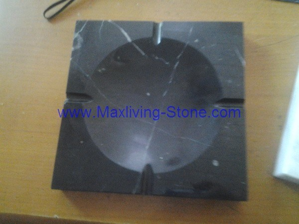 marbre noir de cendrier marbre noir de cendrier fournis par maxliving stone co limited pour. Black Bedroom Furniture Sets. Home Design Ideas