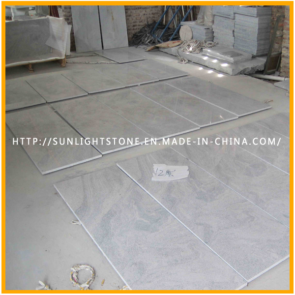 material de construccin natural china piedra de granito blanco para suelos encimera