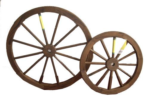 ruedas de carro de madera gww51 52 53 54 ruedas de