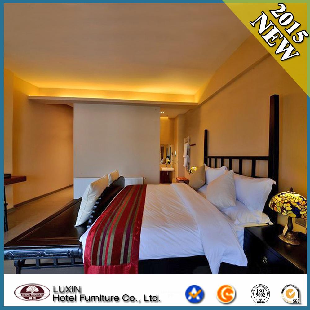 2016 현대 호텔 표준 킹 사이즈 침실 가구 – 2016 현대 호텔 표준 ...