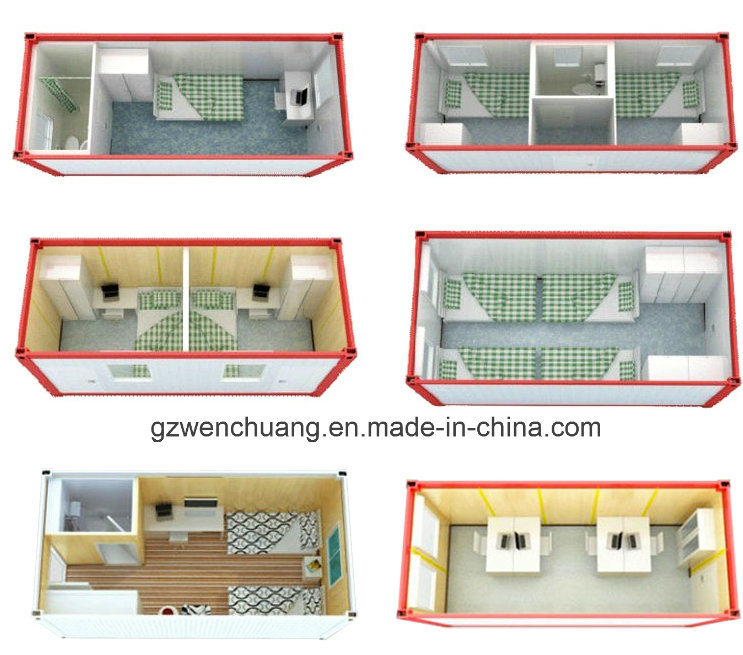 20ft container house interior design kr made in china com shipping container homes 15 ideas for life inside the box