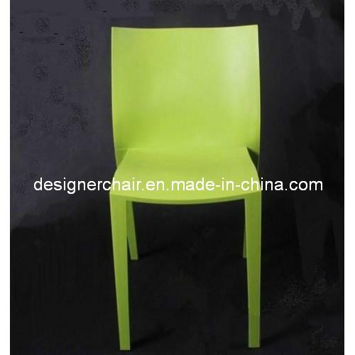 Xo slick slick stackable chair par philippe starck xo for Chaise xo starck