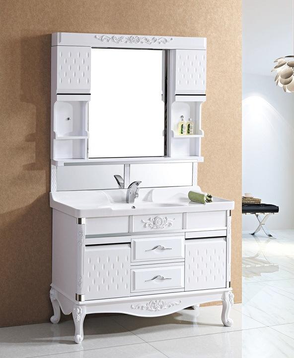 Armário de banheiro do armário de banheiroPVC (623) –Armário de banheiro do  -> Armario Para Banheiro Pvc