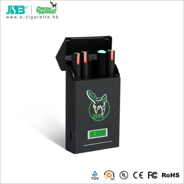 Series green hornet