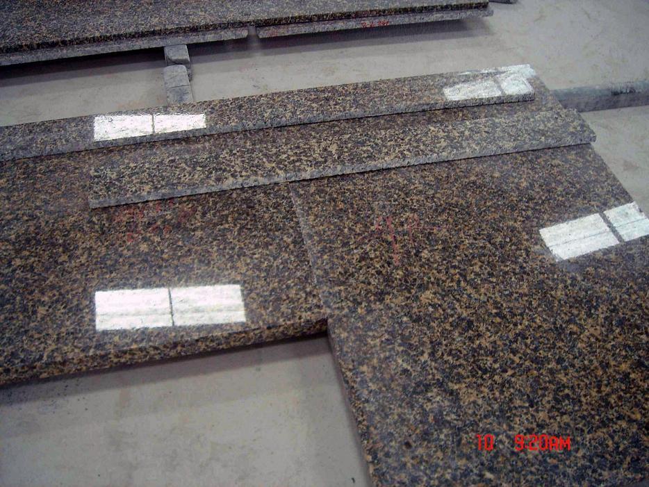 Granito para encimeras awesome granito negro piedra de - Colores del granito ...