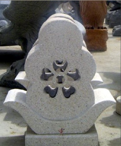 lampe de lanterne pierre de jardin de granit lampe de lanterne pierre de jardin de granit. Black Bedroom Furniture Sets. Home Design Ideas