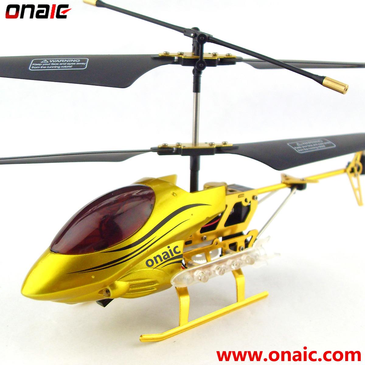 Elicottero Piccolo : Elicottero del metallo d il piccolo rc con la luce di