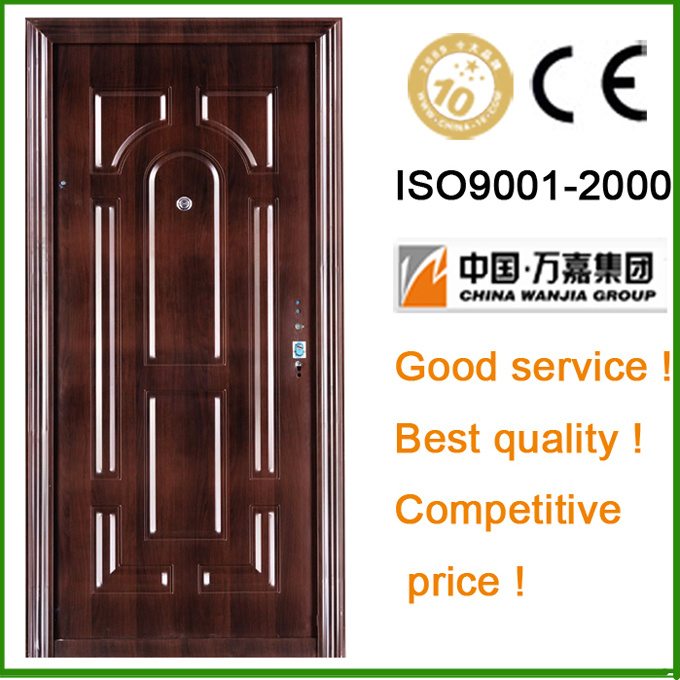металлические двери качество стали