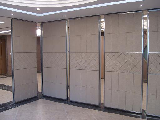 Cloisons de s paration de partition de mur de tissu de for Cloison de separation bureau