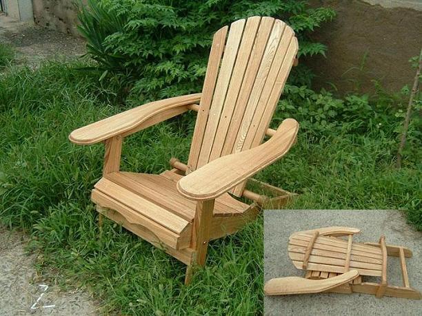 chaise d 39 adirondack chaise d 39 adirondack fournis par. Black Bedroom Furniture Sets. Home Design Ideas