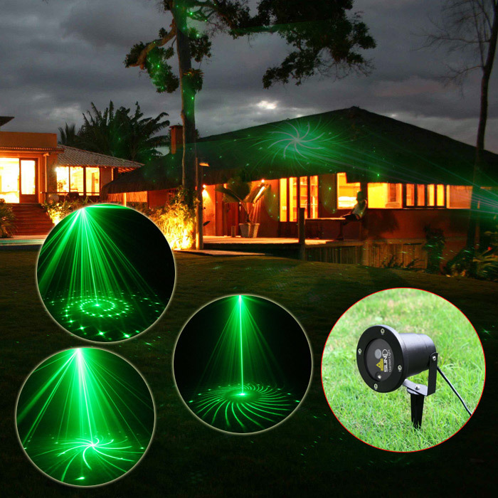 laser ext rieur d 39 clairage de club de lumi res lasers de no l 12in1 avec le b ti photo sur fr
