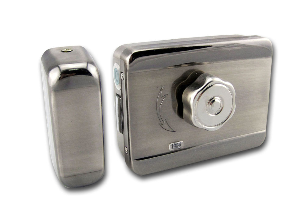 serrure lectrom canique avec les serrures de porte keyless la maison serrure. Black Bedroom Furniture Sets. Home Design Ideas