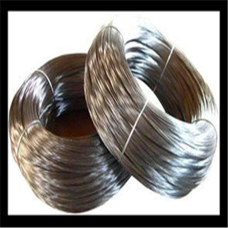 Alambre de metal caliente del acero inoxidable de la venta - Alambre de acero inoxidable ...