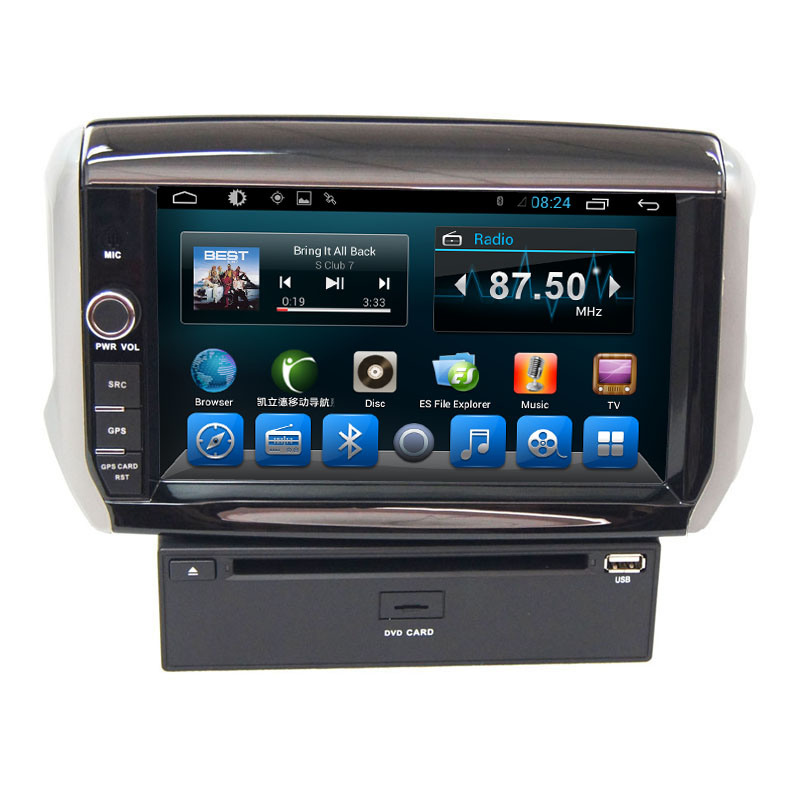 car andro de gps navigation dvd pour peugeot 208 car andro de gps navigation dvd pour peugeot. Black Bedroom Furniture Sets. Home Design Ideas