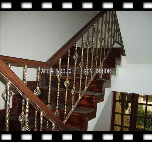 Pasamanos En Escaleras Imagui