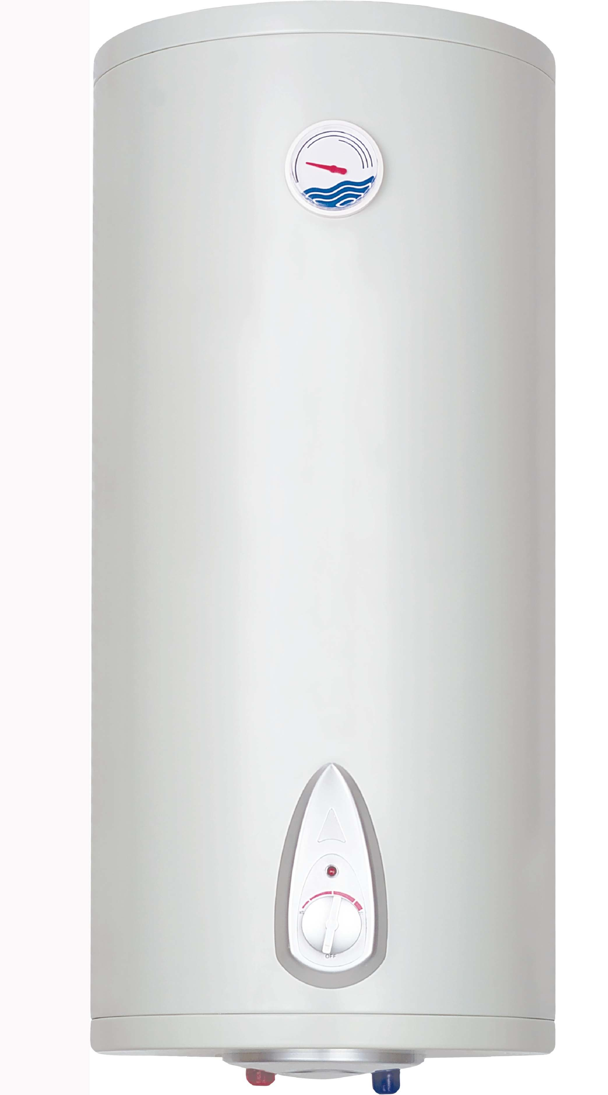 Calentador de agua el ctrico vertical fji 50 - Calentador de agua precios ...
