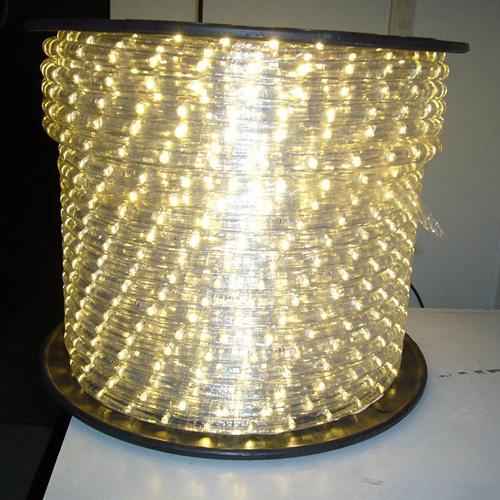 El 100m alambre del led 2 que persigue la luz de la - Que es la luz led ...