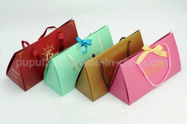 Bolsas de papel de regalo imagui - Bolsa de papel para regalo ...