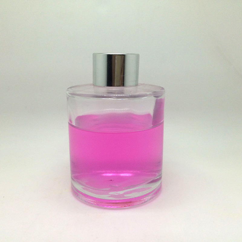 Aroma Diffuser Bottle ~ Ml aroma reed diffuser glass bottle