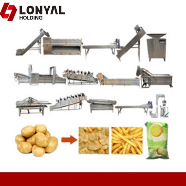 Machines fig es de pommes frites lyff1002 machines - Machine pour ramasser les pommes ...