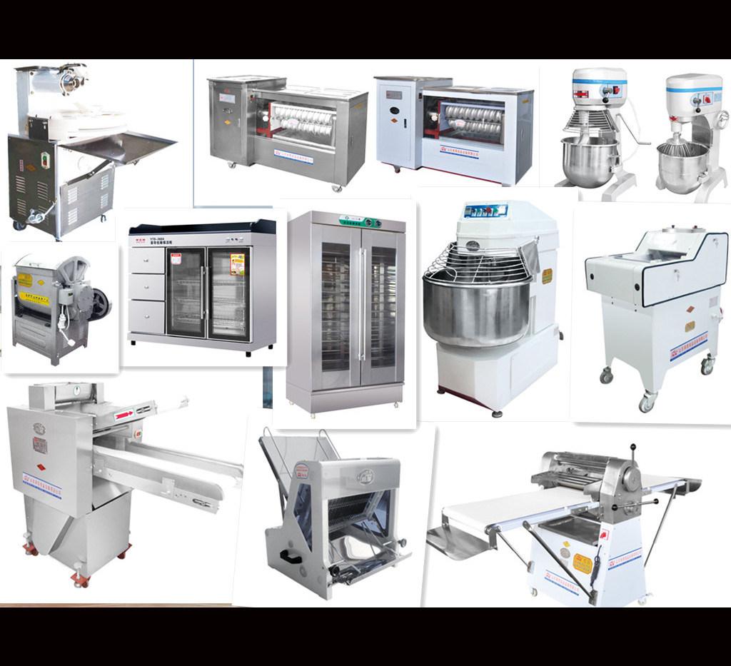 Aplicaci n de cocina del equipo de la panader a meiying for Maquina que cocina
