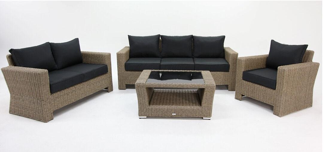 meuble exterieur sectionnel