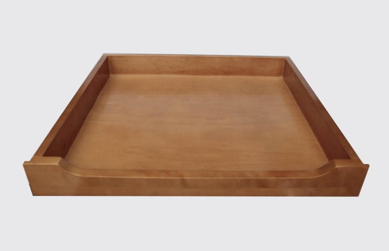 Rossi Di Disegno Della Cucina Di Colore Del Brown Di Legno Solido  #4F2414 1483 958 Armadi Da Cucina Di Legno Solido