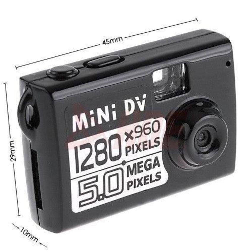 magn toscope du plus petit appareil photo num rique mini dv avec la sonde de mouvement photo sur. Black Bedroom Furniture Sets. Home Design Ideas