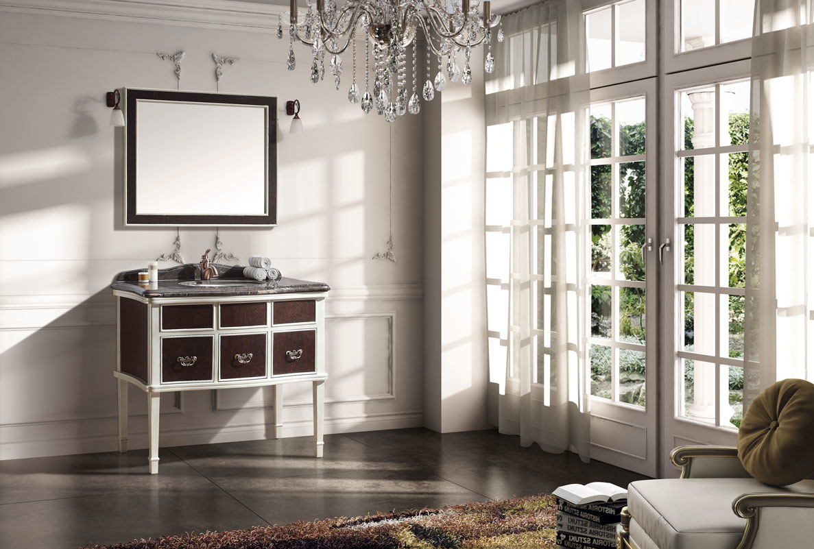 la tha lande un bois grand vanit antique cabinet de salle de bains fs b629 la tha lande un. Black Bedroom Furniture Sets. Home Design Ideas