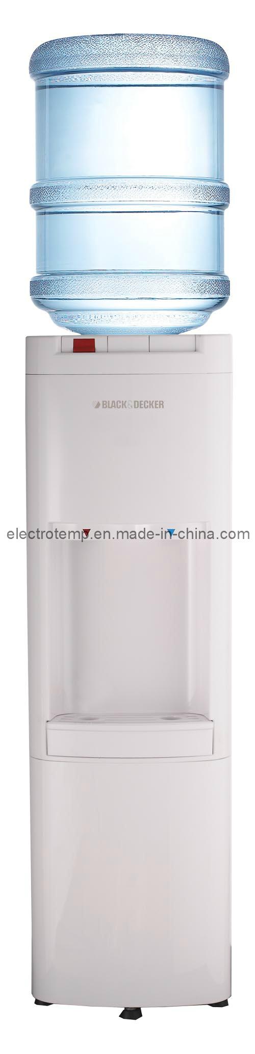 refroidisseur d 39 eau de distributeur de l 39 eau 7liechk w. Black Bedroom Furniture Sets. Home Design Ideas