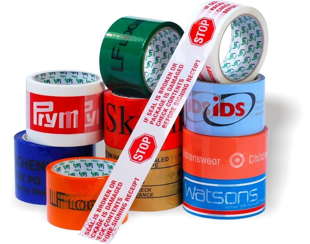 Cinta Adhesiva Ingles Cinta Adhesiva Impresa Del