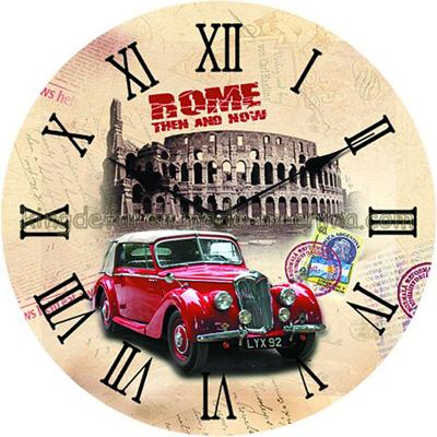 Relojes de pared decorativos sjc013 129 relojes de - Relojes decorativos de pared ...