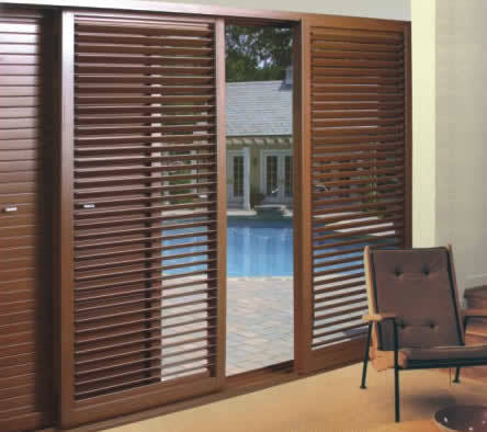 Inner blinds pr d32 sliding door inner blinds - Puertas mallorquinas ...