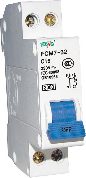 Disyuntor el ctrico con alto capactity de fractura - Interruptor diferencial precio ...