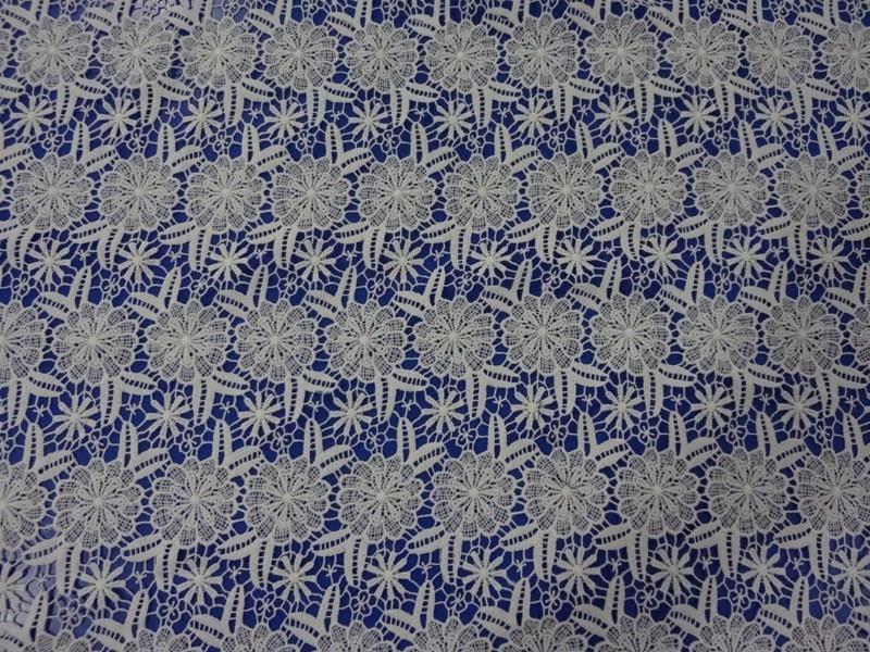 Agua f brica soluble tela de encaje en la india yjc30014 - Telas de la india online ...