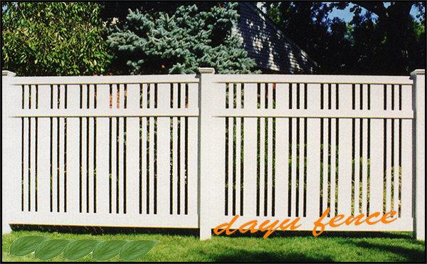 cerca de jardim em pvc : cerca de jardim em pvc:da cerca do jardim do PVC –Borne plástico da cerca do jardim do PVC