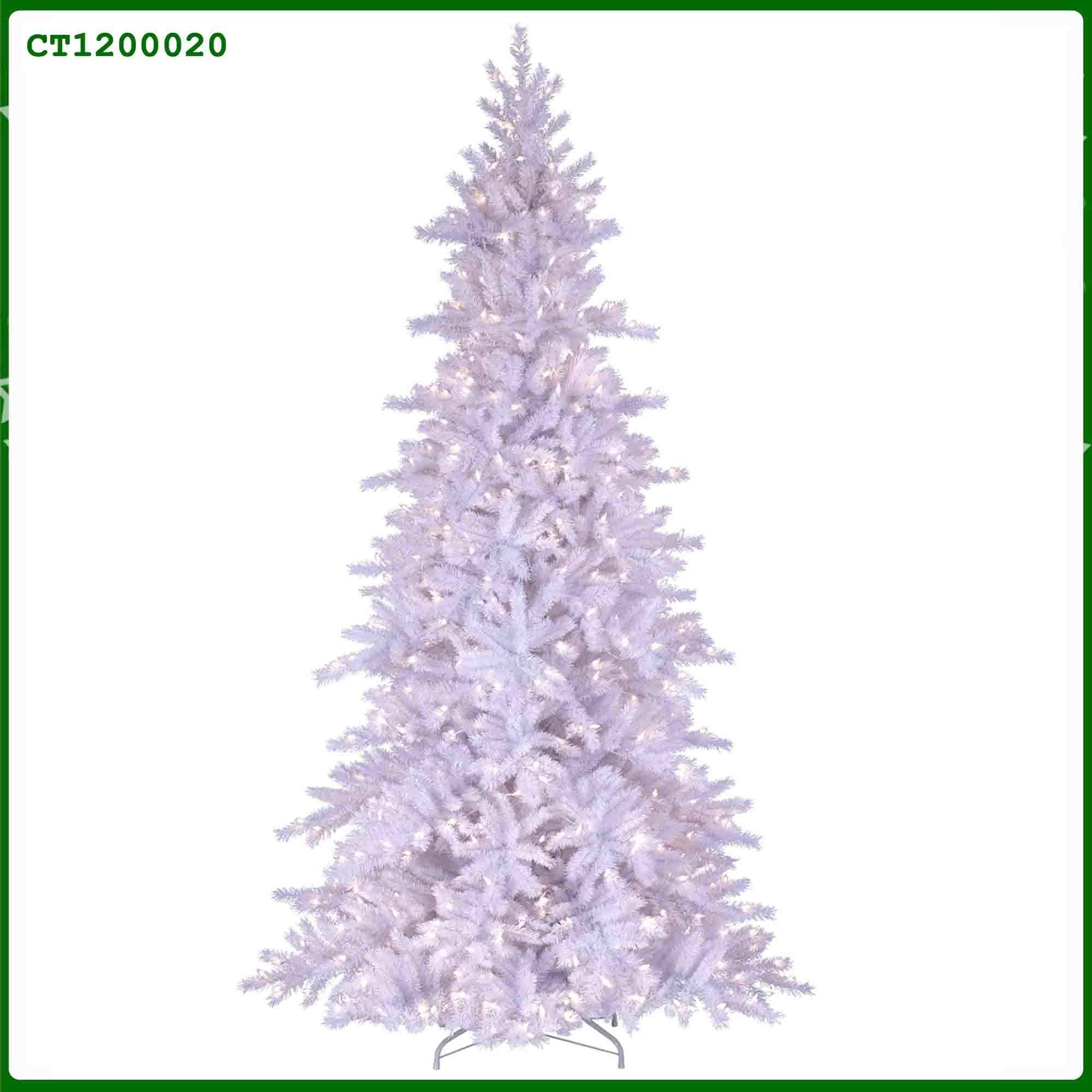 rbol de navidad blanco artificial de la rama ct u rbol de navidad blanco artificial de la rama ct por beamfull gifts co