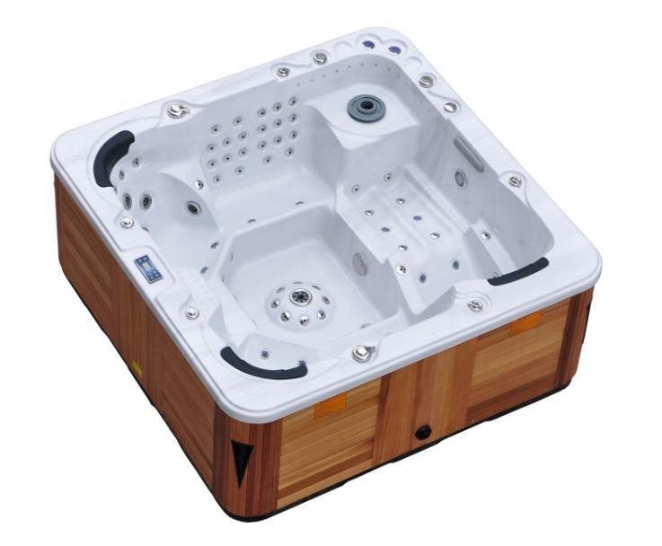 Massage des pieds spa spa de nage spa ext rieur avec big for Spa 2 personnes exterieur