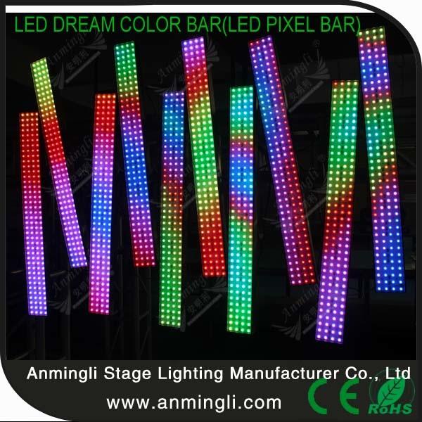 새로운 발명 트라이 - 컬러 LED 바 픽셀 LED 라이트null에사진 kr.Made ...