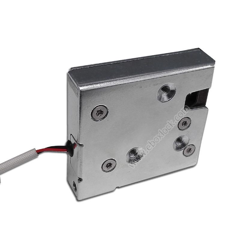 Hohe sicherheits elektrischer schrank verschluss mit for Schrank verschluss