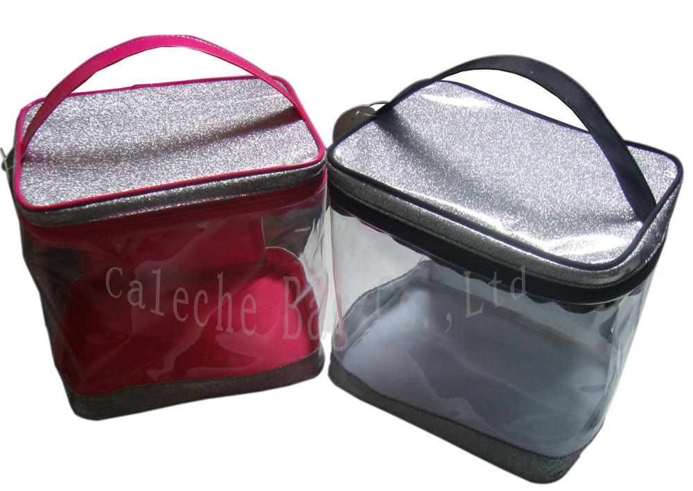 Женская сумка Valentino Aubette VBS1FF01_nero черный ПВХ
