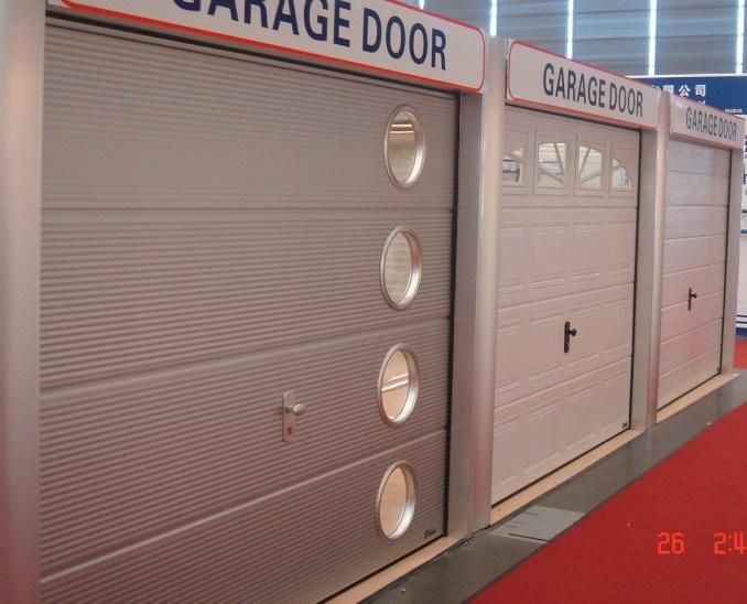 Foto de puerta de garaje puerta de garaje autom tica - Puerta de garaje automatica ...