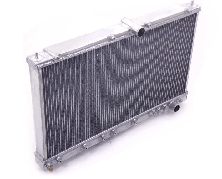 Radiadores de aluminio para el amigo el rodeo honda - Precio de radiadores de aluminio ...