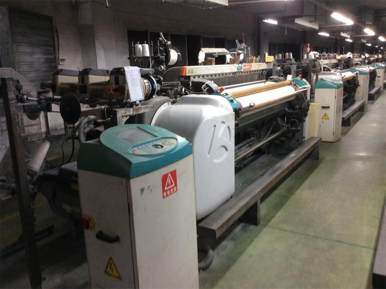 Macchine per tessitura usate