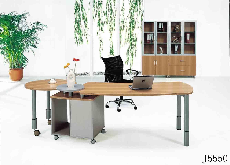 Muebles de t office serie ejecutiva del escritorio j5550 for Muebles de oficina volumen