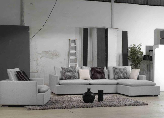 meubles de salle de s jour sofa moderne de tissu de loisirs s350 meubles de salle de s jour. Black Bedroom Furniture Sets. Home Design Ideas