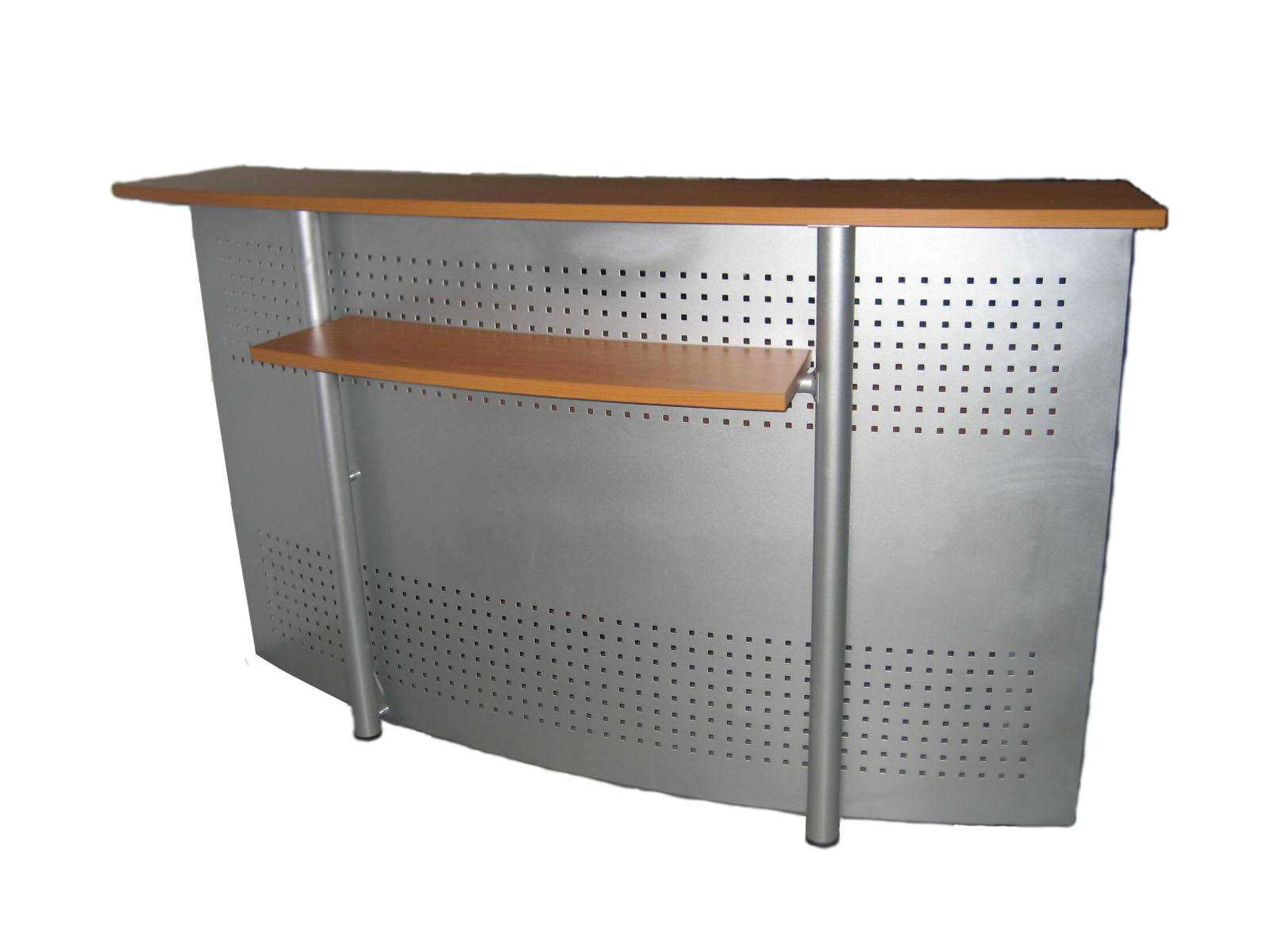 Muebles de oficinas escritorio de recepci n muebles de for Proveedores de muebles de oficina
